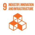 industry innovation and infrastucture